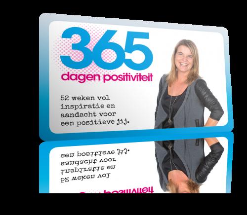 365dagen positiviteit
