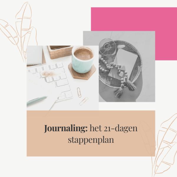 Journaling_ het 21-dagen stappenplan