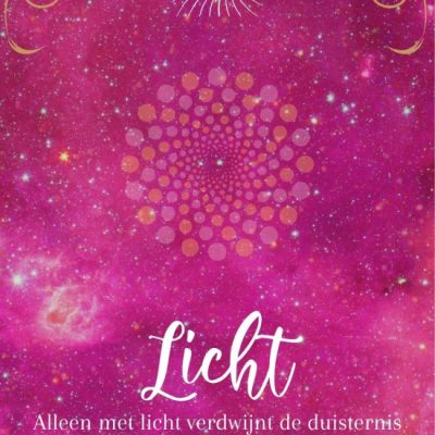 Just Be You Energie Inzichtkaart