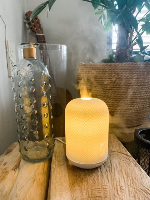 Haven diffuser Young Living