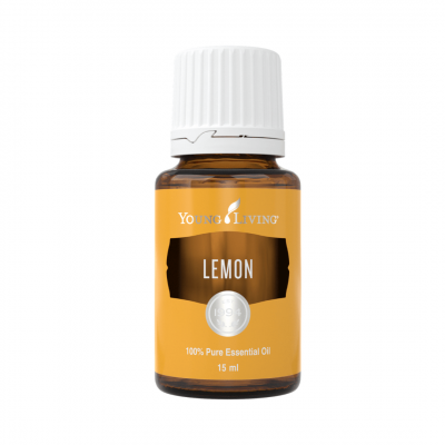 Lemon Young Living Just Be You