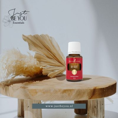 DiGize Young Living Just Be You Essentials