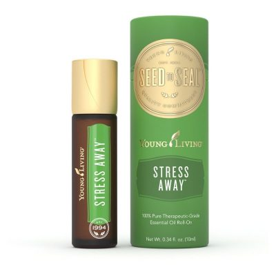 Stress Away roll onJust Be You Essentials