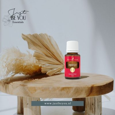 Endoflex Young Living Just Be You Essentials