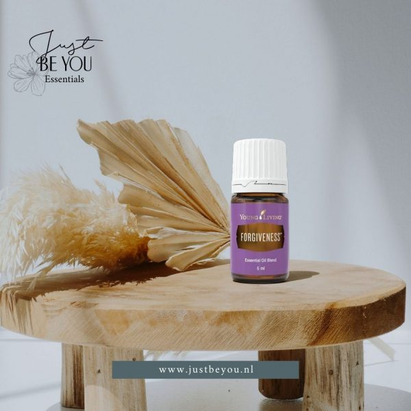 Forgiveness Young Living Just Be You Essentials