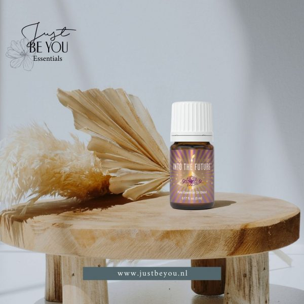 Into the Future Young Living Just Be You Essentials