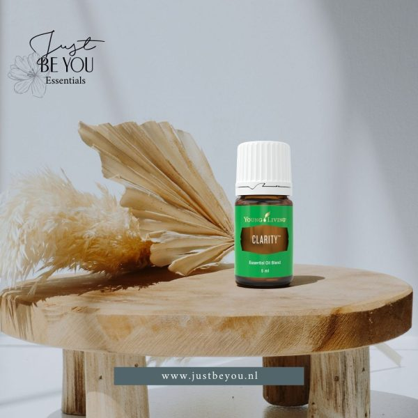 Clarity Young Living Just Be You Essentials