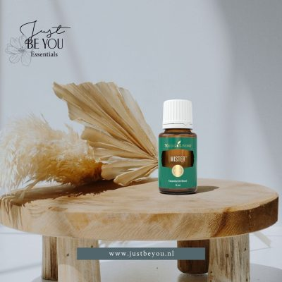 Mister Young Living Just Be You Essentials