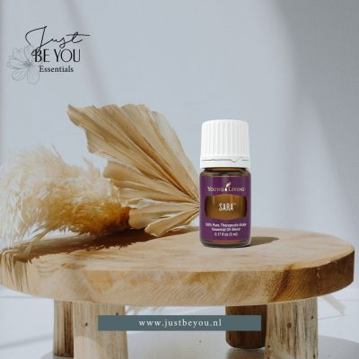 Sara Young Living Just Be You Essentials