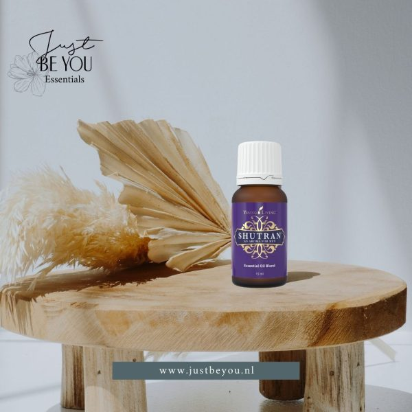 Shutran Young Living Just Be You Essentials